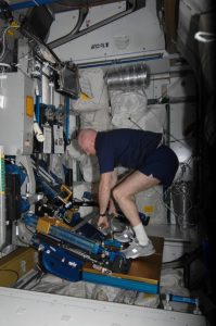Back Pain in Astronauts, Lessons from Outer Space